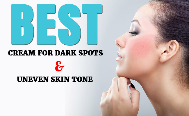 Cream for Dark Spots Reviews