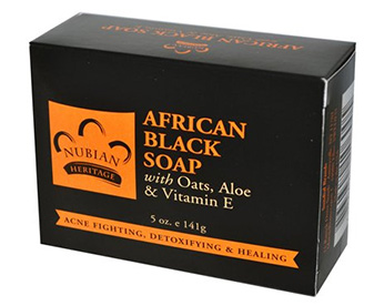 Nubian Heritage/Sundial Creations African Black Soap reviews