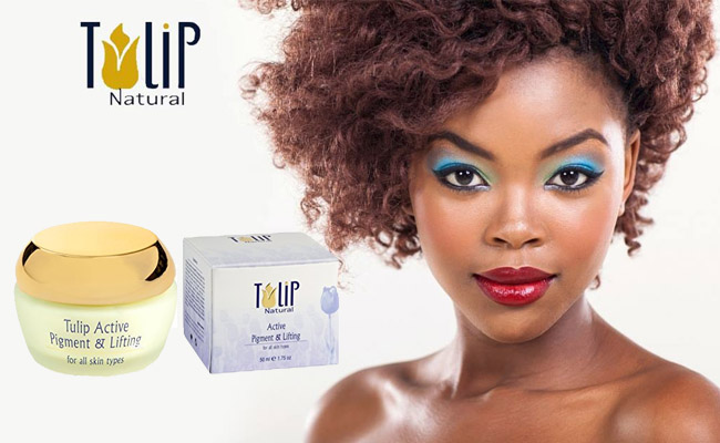 Skin Brightening Cream by Tulip Natural Review