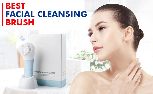 Facial Cleansing Brush Reviews