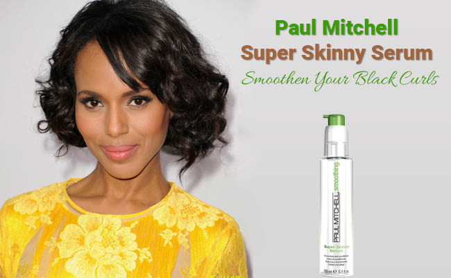 Paul Mitchell Super Skinny Serum Review