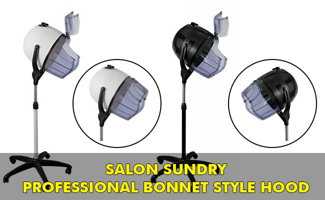 Salon Sundry Professional Bonnet Style Hood Review