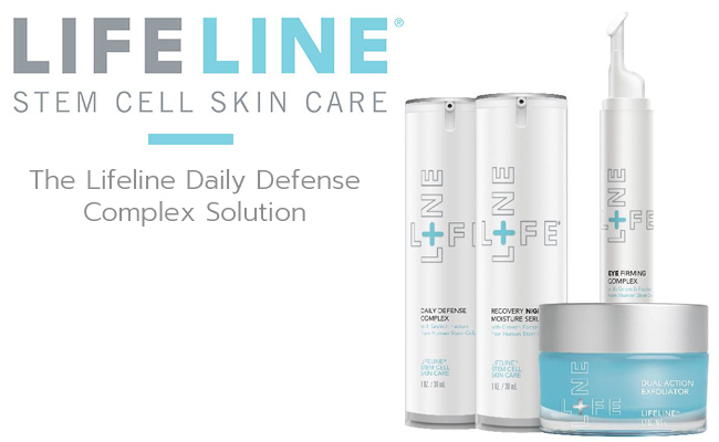 The Lifeline Daily Defense Complex Review