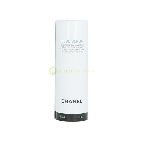 Chanel Blue Serum - does it work?