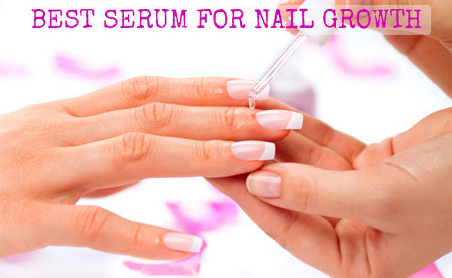 Serum for Nail Growth Reviews