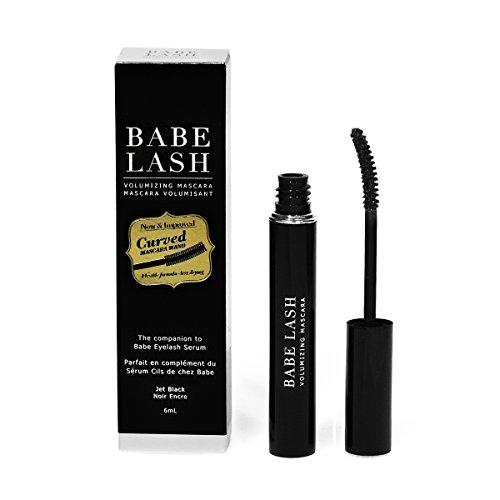 Babe Lash Volumizing Mascara review