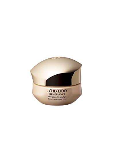 Shiseido Benefiance Wrinkle Resist24 Intensive Eye Contour review