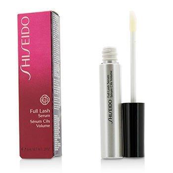 Shiseido Lash Serum review