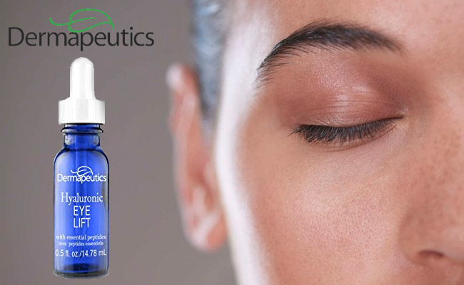 Dermapeutics Hyaluronic Lift Serum Revierws