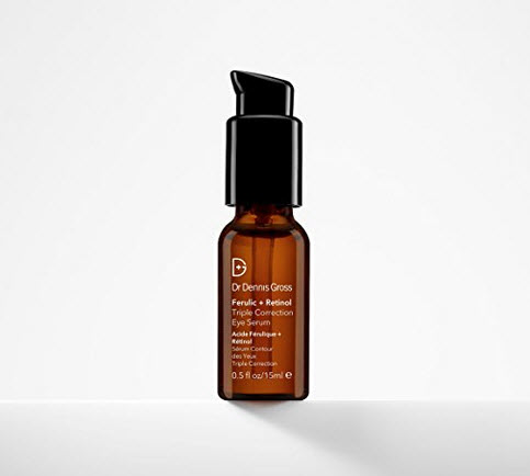 Dr Dennis Gross Ferulic Retinol Triple Correction Eye Serum