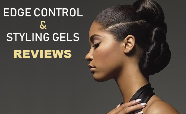 Edge Control Product Reviews