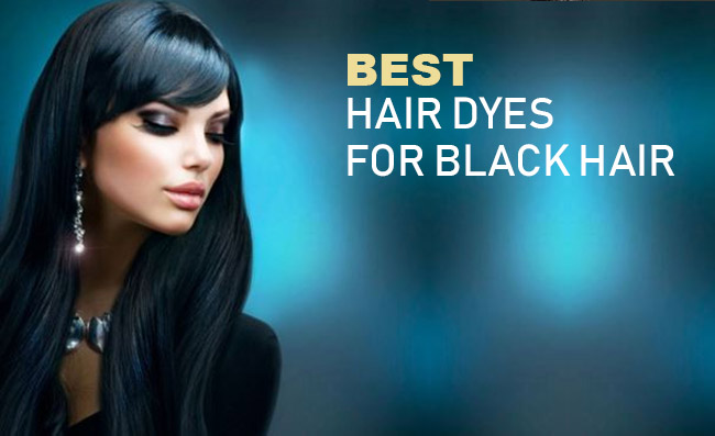 Hair Dyes for Black Hair Reviews