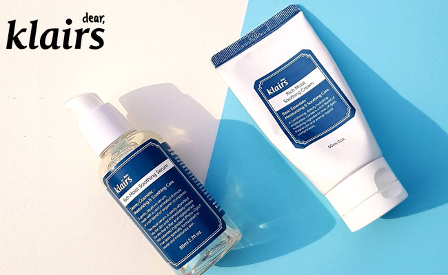 Klairs Moist Soothing Serum Review