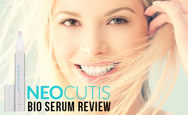 Neocutis Bio Restorative Serum Review