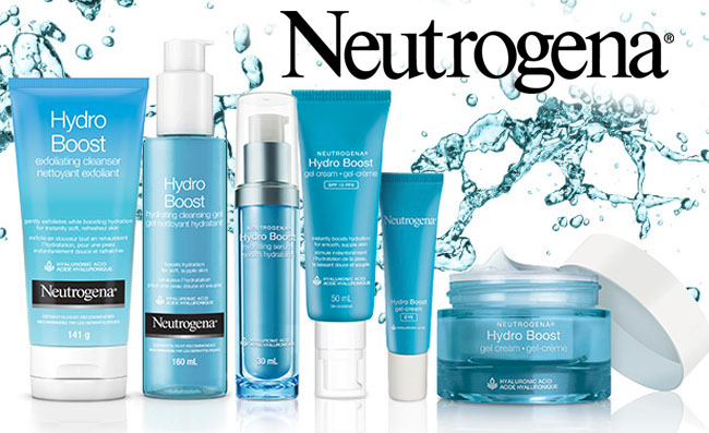 Neutrogena Hydro Boost Serum Review