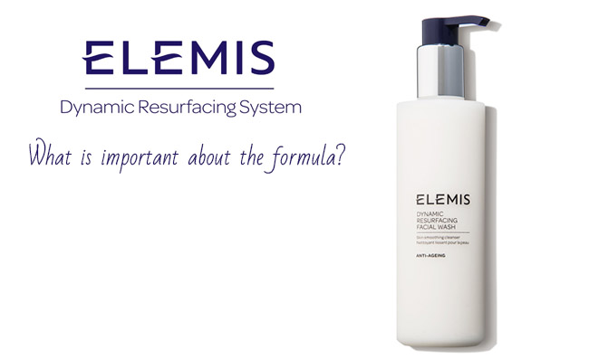 Elemis Dynamic Resurfacing Review