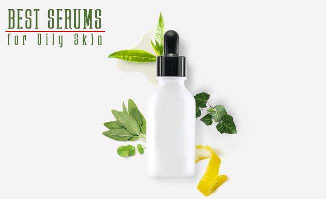 Serum for Oily Skin Reviews