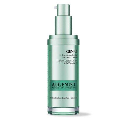 Algenist Genius Serum - does it work?
