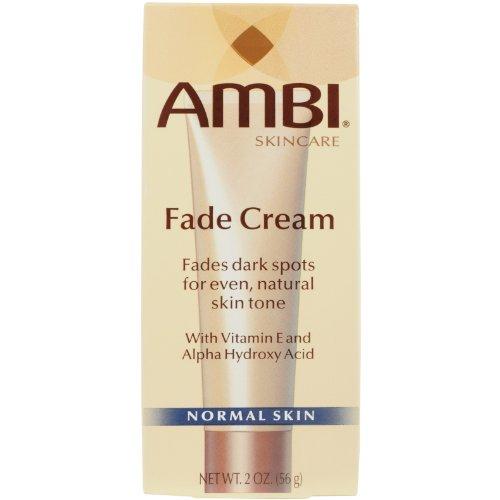AMBI fade cream - does it work?