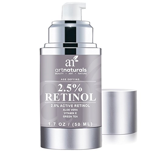 Art Naturals Anti-Aging Retinol Cream-Moisturizer