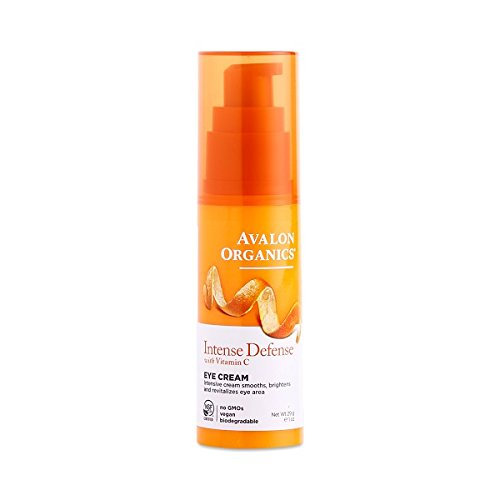 Avalon Intense Defense with Vitamin C serum - does it work?
