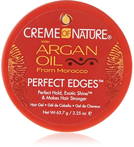 Creme of Nature Argan Oil Perfect Edges