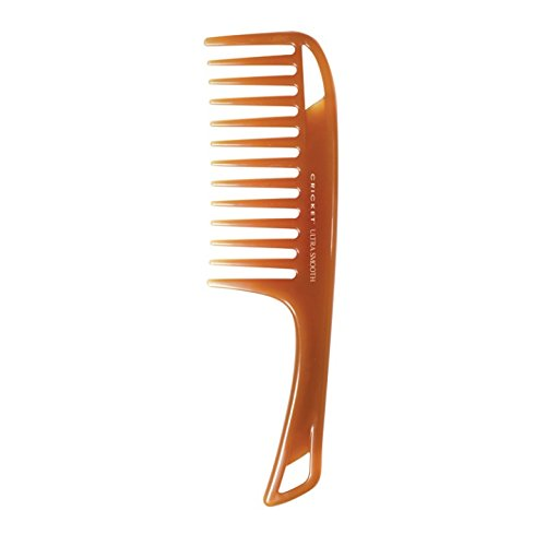 Ultra Smooth Detangler Comb.