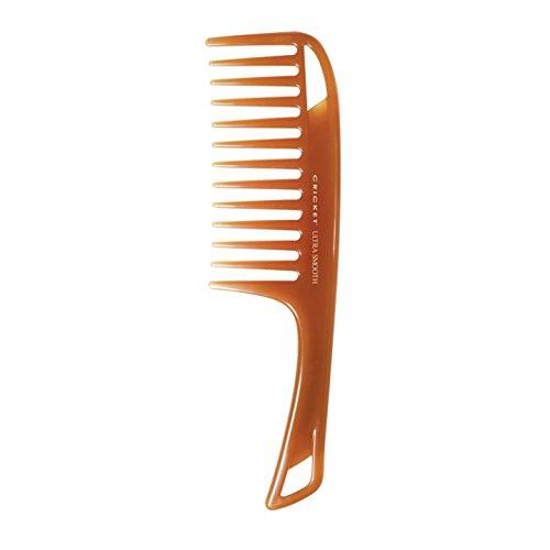 Ultra Smooth Detangler Comb.