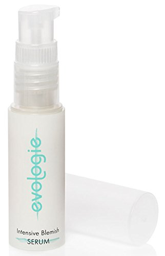 Evologie Intensive Blemish Serum - does it work?