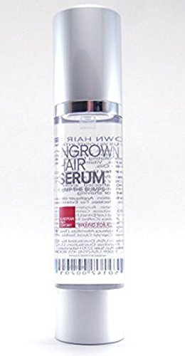 Ingrown Hair Serum by European Wax Center - does it work?