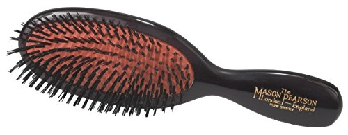 Mason Pearson Pocket Bristle Hair Brush. review