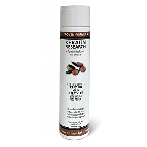 Brazilian Keratin Hair Treatment 300ml Professional Complex Blowout.