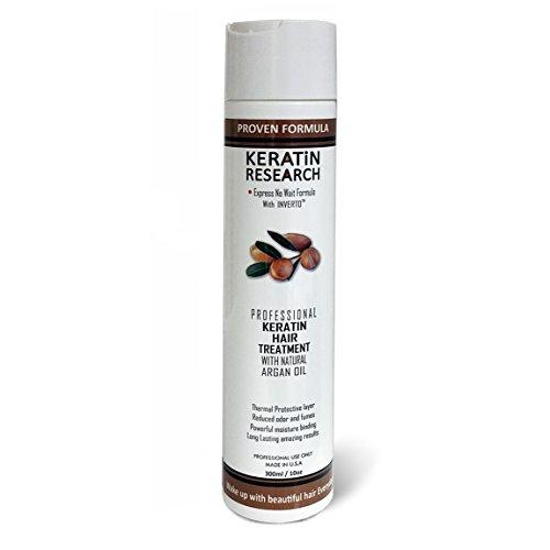 Brazilian Keratin Hair Treatment 300ml Professional Complex Blowout.