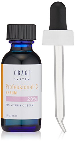 Obagi Professional C-Serum. review