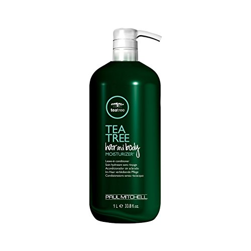 Paul Mitchell Tea Tree Hair and Body Moisturizer