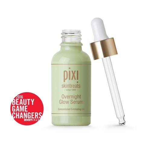 Pixi Overnight Glow serum - does it work?