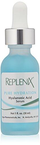 Replenix Pure Hydration Hyaluronic Acid Serum review