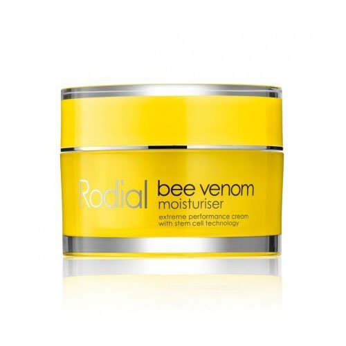 Rodial Bee Venom moisturizer - does it work?