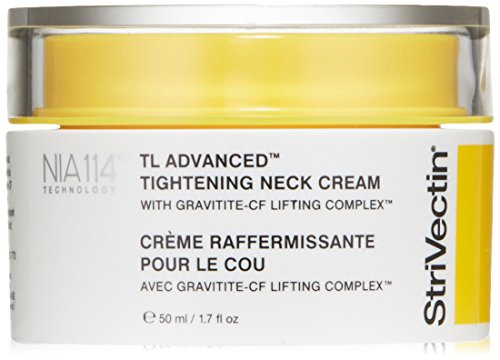 StriVectin TL Advanced Tightening Neck Cream - does it work?