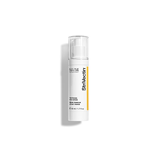 StriVectin-TL Tightening Face Serum - does it work?