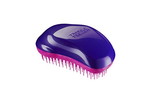 Tangle Teezer The Original, Wet or Dry Detangling Hairbrush, review