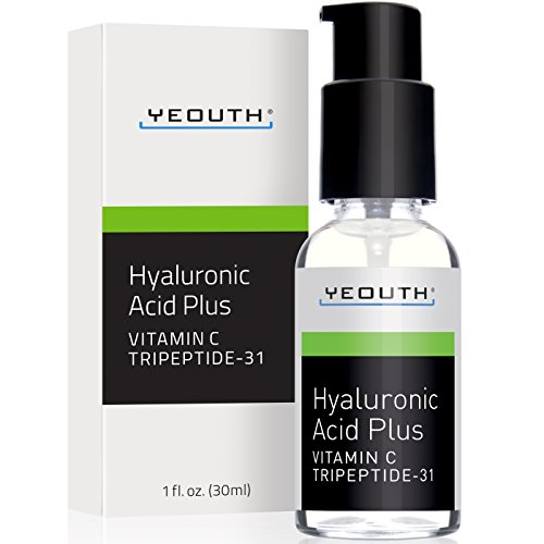 Yeouth Hyaluronic Acid Plus Serum - does it work?