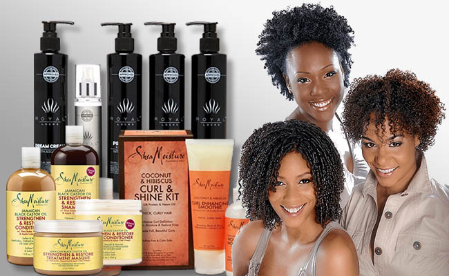 Curl Kits for Black Hair Reviews