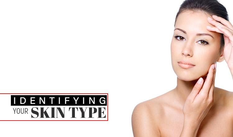 Identifying Your Skin Type