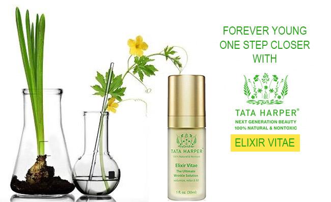 Tata Harper Elixir Vitae Review