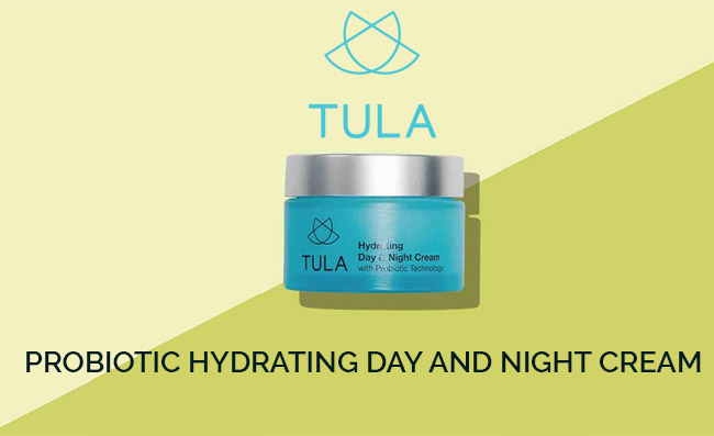Tula Probiotic Hydrating Day and Night Cream Reviews
