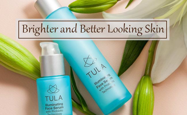 Tula Probiotic Illuminating Face Serum Review