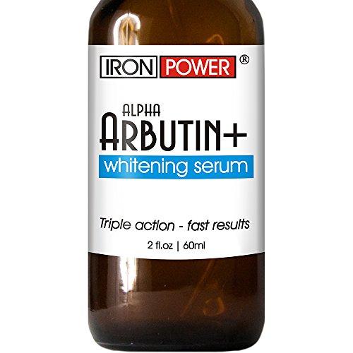 Alpha Arbutin+ Whitening Serum