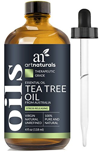 ArtNaturals 100% Pure Tea Tree Essential Oil review