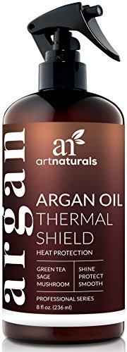 ArtNaturals Thermal Hair Protector Spray review